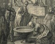 Więź, Grzegorz Pac, Chrzest Polski, 1050 rocznica