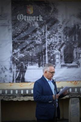 Zbigniew Nosowski, Otwock