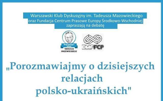 Polska-Ukraina-Laboratorium Więzi