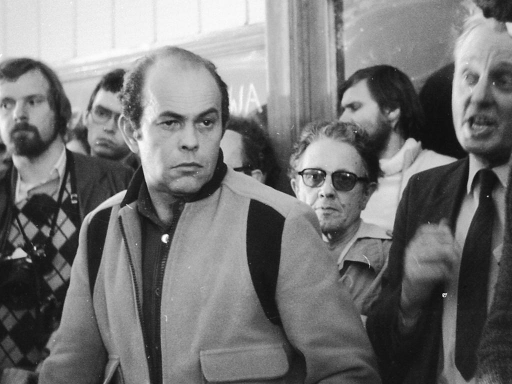 Jacek Kuroń, 1980