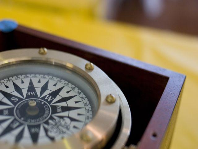 Kompas, Laboratorium WIĘZI