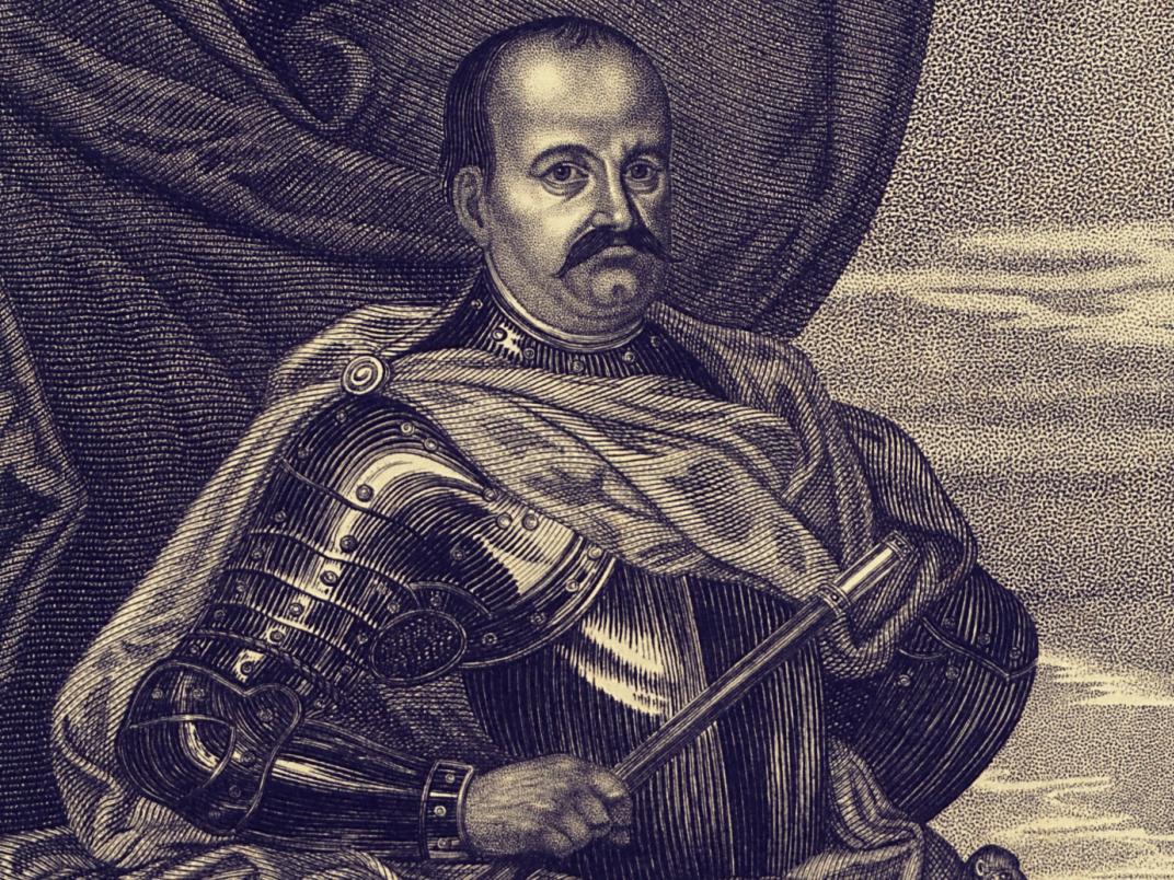 Jerzy Sebastian Lubomirski