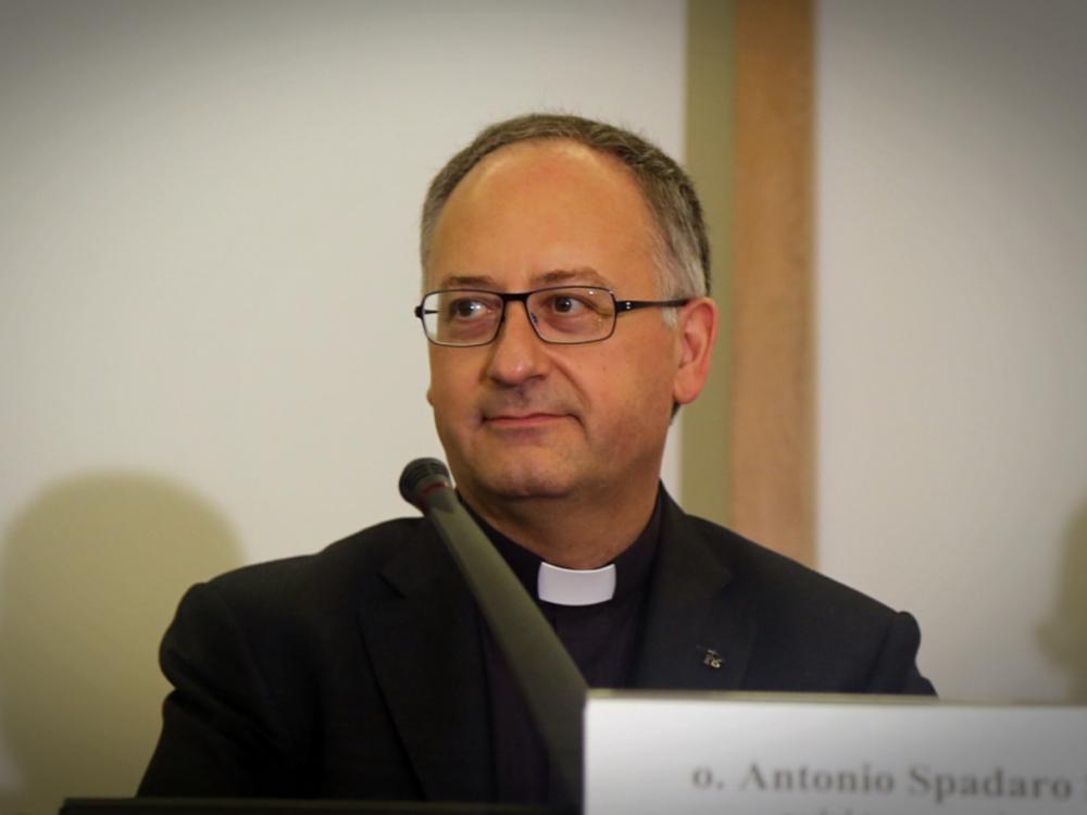 Antonio Spadaro SJ