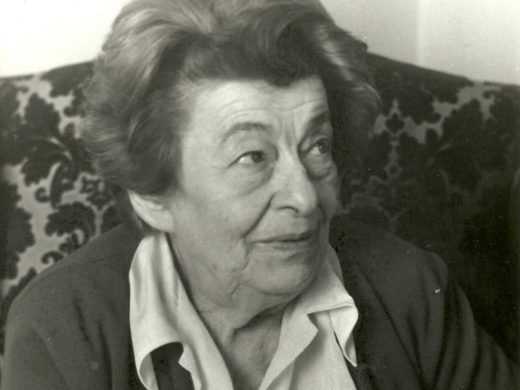 Aniela Steinsbergowa