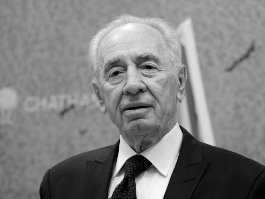Szymon Peres
