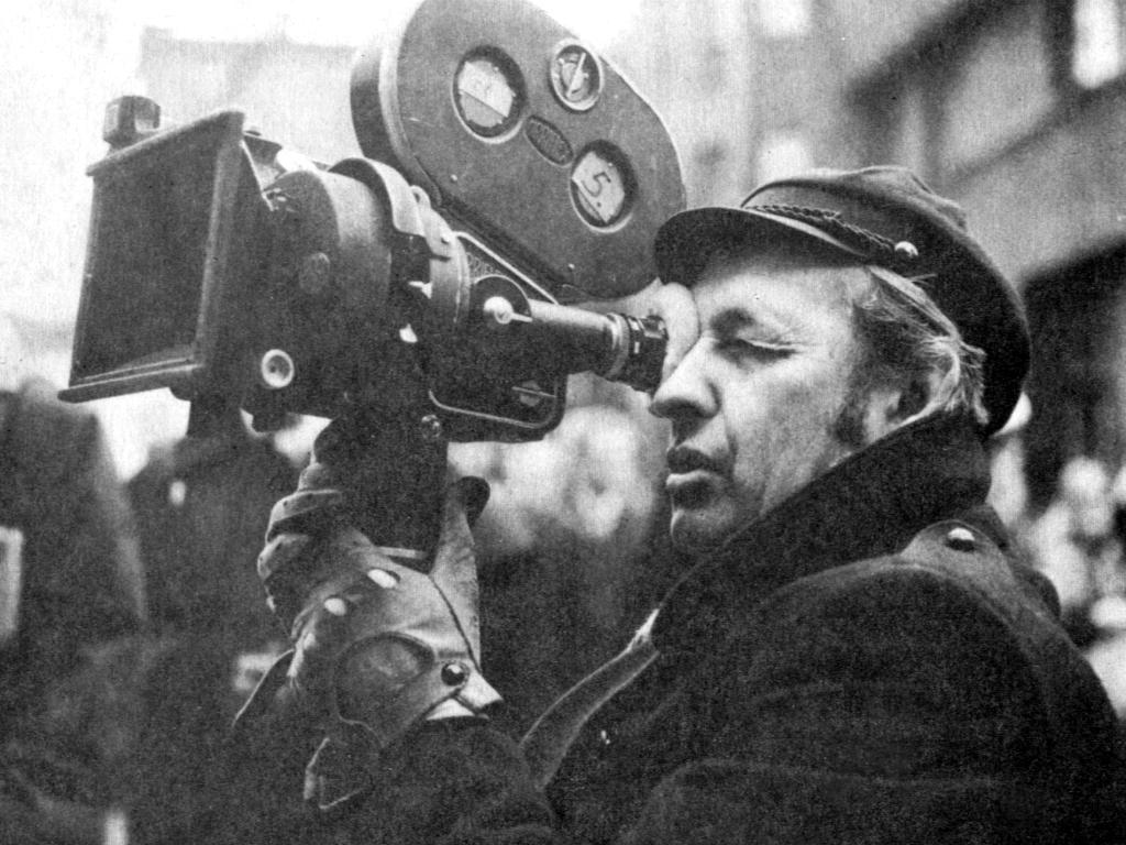 Andrzej Wajda, 1974 r.