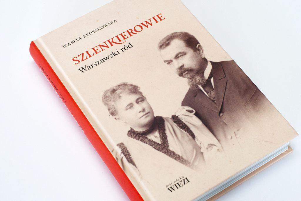 """""""Szlenkierowie. Warszawski ród"""""""