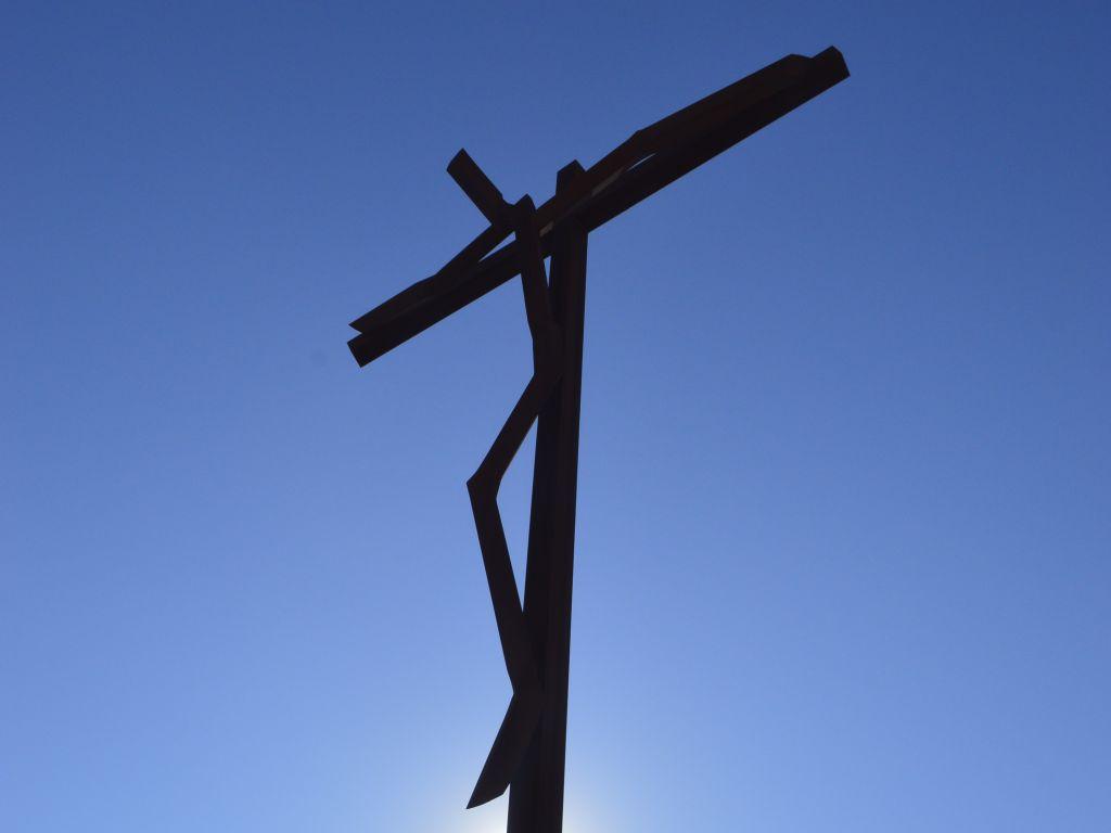 Krzyż, Fatima
