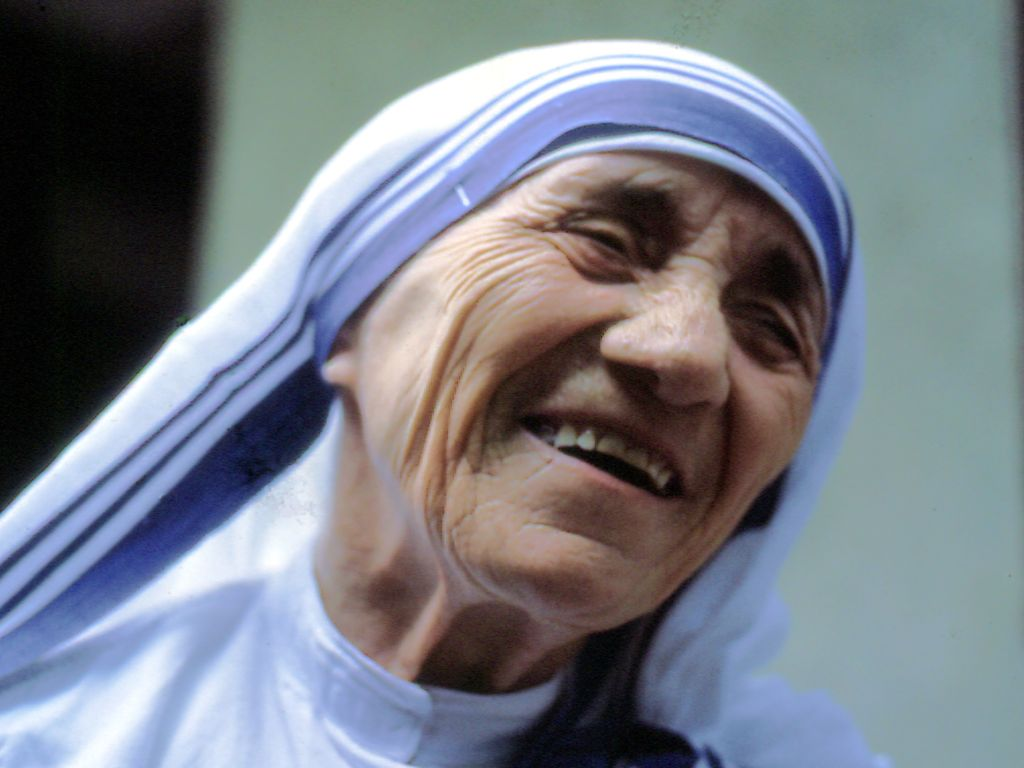 św. Matka Teresa z Kalkuty