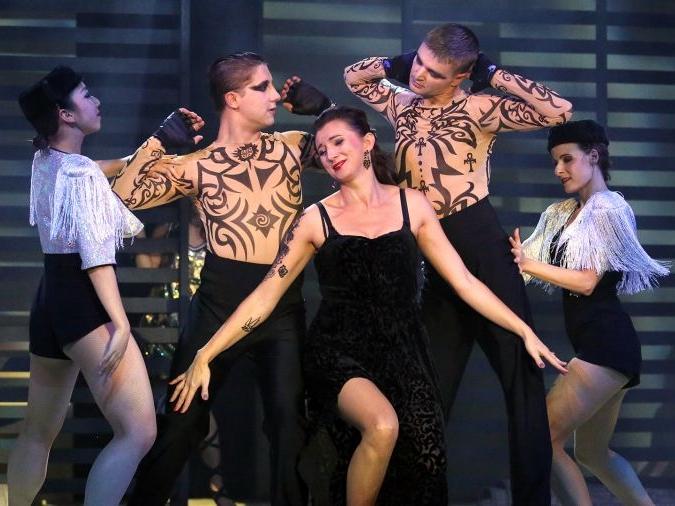 """""""Carmen"""" w reżyserii Eweliny Pietrowiak, Opera na Zamku, Szczecin"""