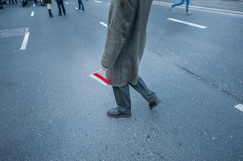 11 listopada 2012 r. w Warszawie