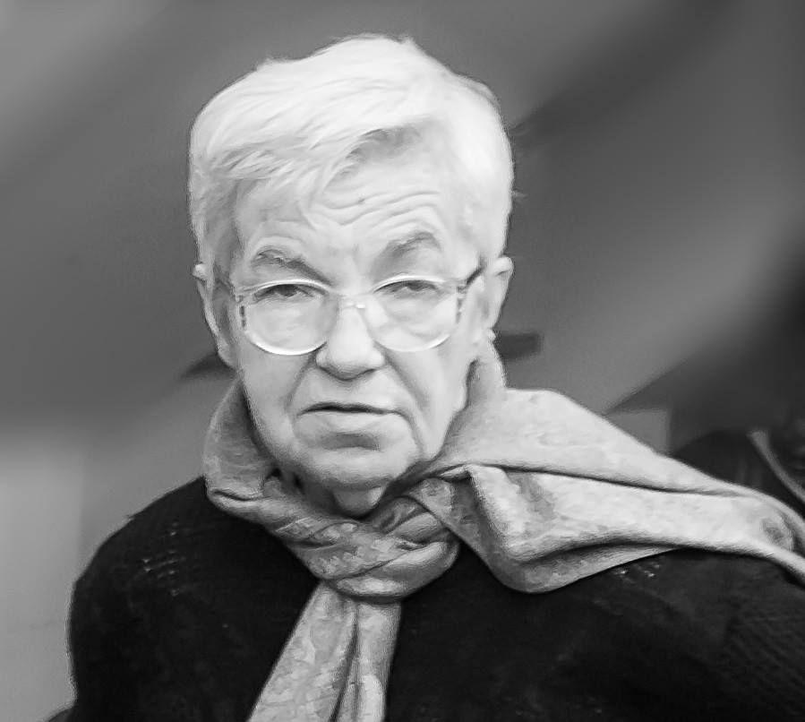 Alina Wóycicka