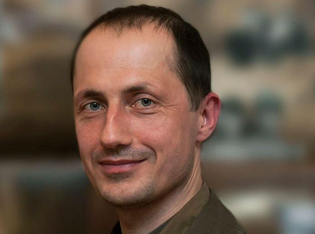 Michał Sobol