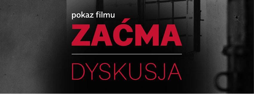 """""""Zaćma"""""""