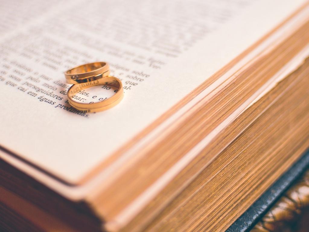 Czym jest małżeństwo?