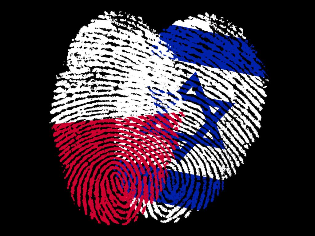 Polacy-Żydzi