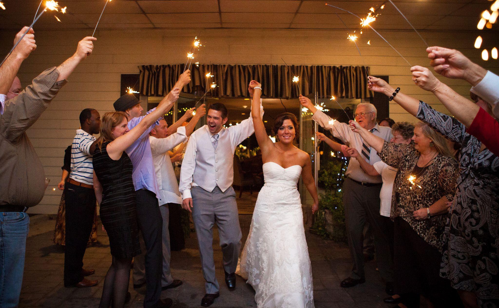 Nowożeńcy, Tydzień Małżeństwa