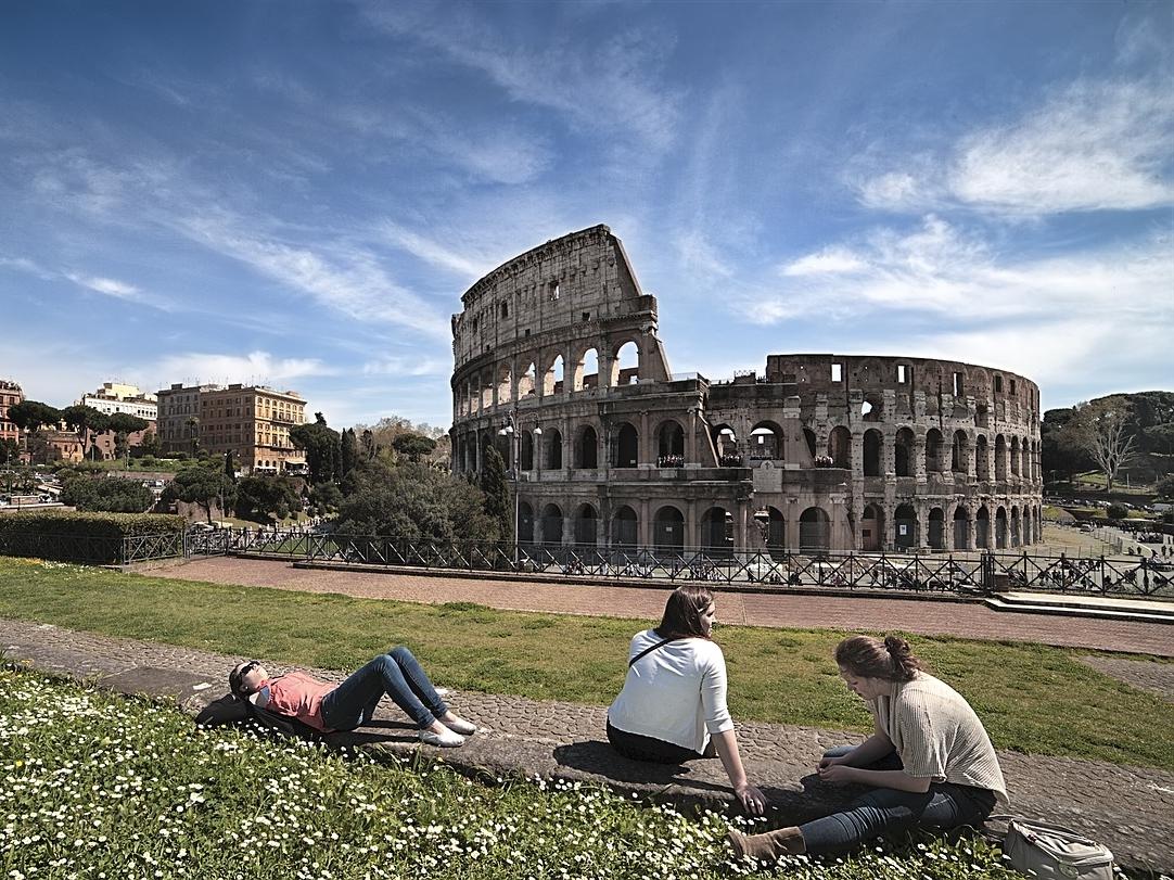 Dość egzotycznie, ale monogamicznie. Małżeństwo w prawie rzymskim – i dzisiaj