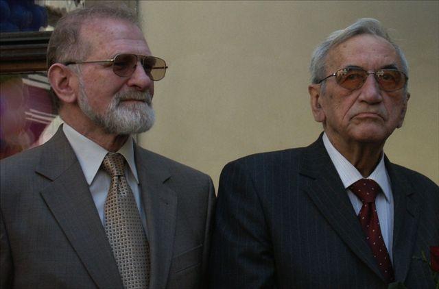 Bronisław Geremek, Tadeusz Mazowiecki