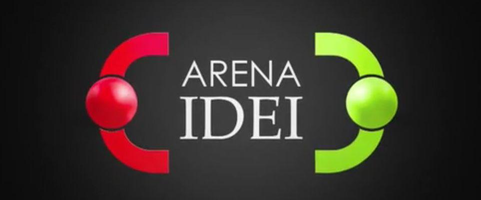 Arena Idei, ks. Andrzej Draguła