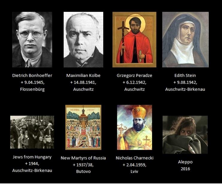 """Konferencja """"Ekumenizm męczenników"""""""