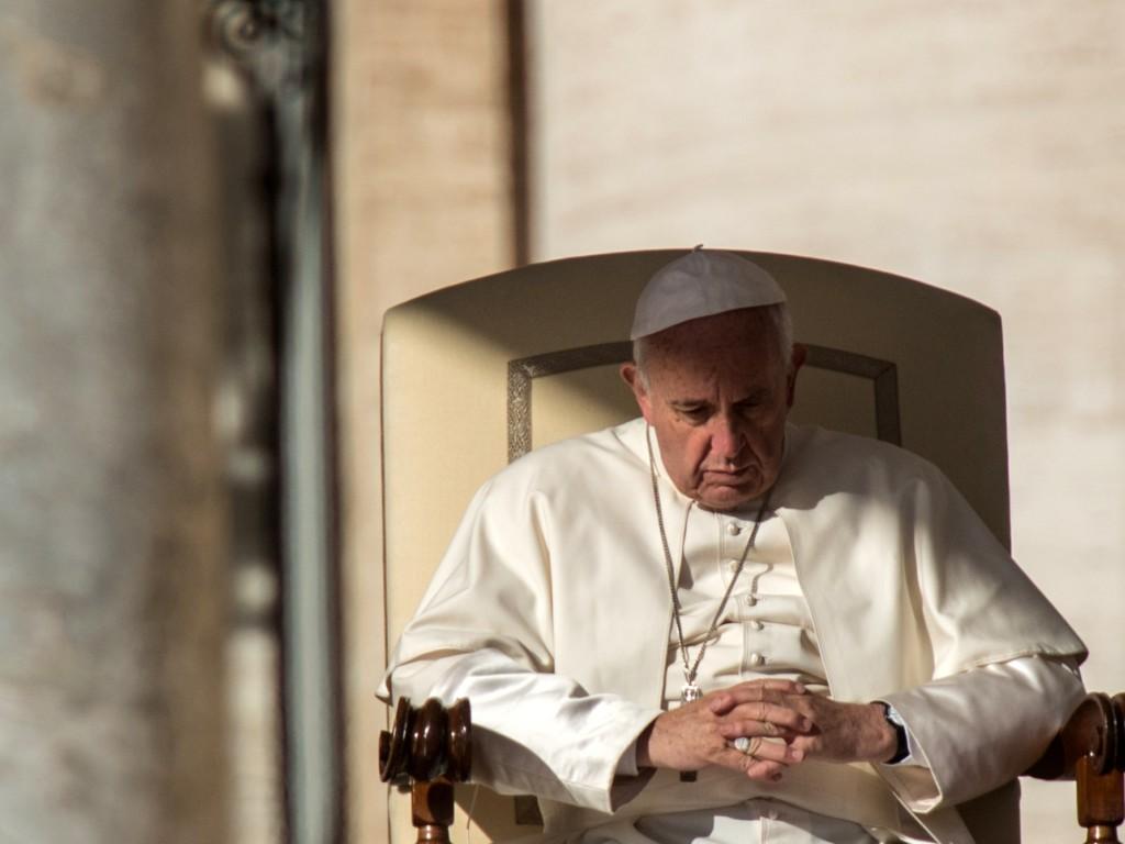 Rozeznawać z Franciszkiem, czyli ewangeliczna zasada w praktyce