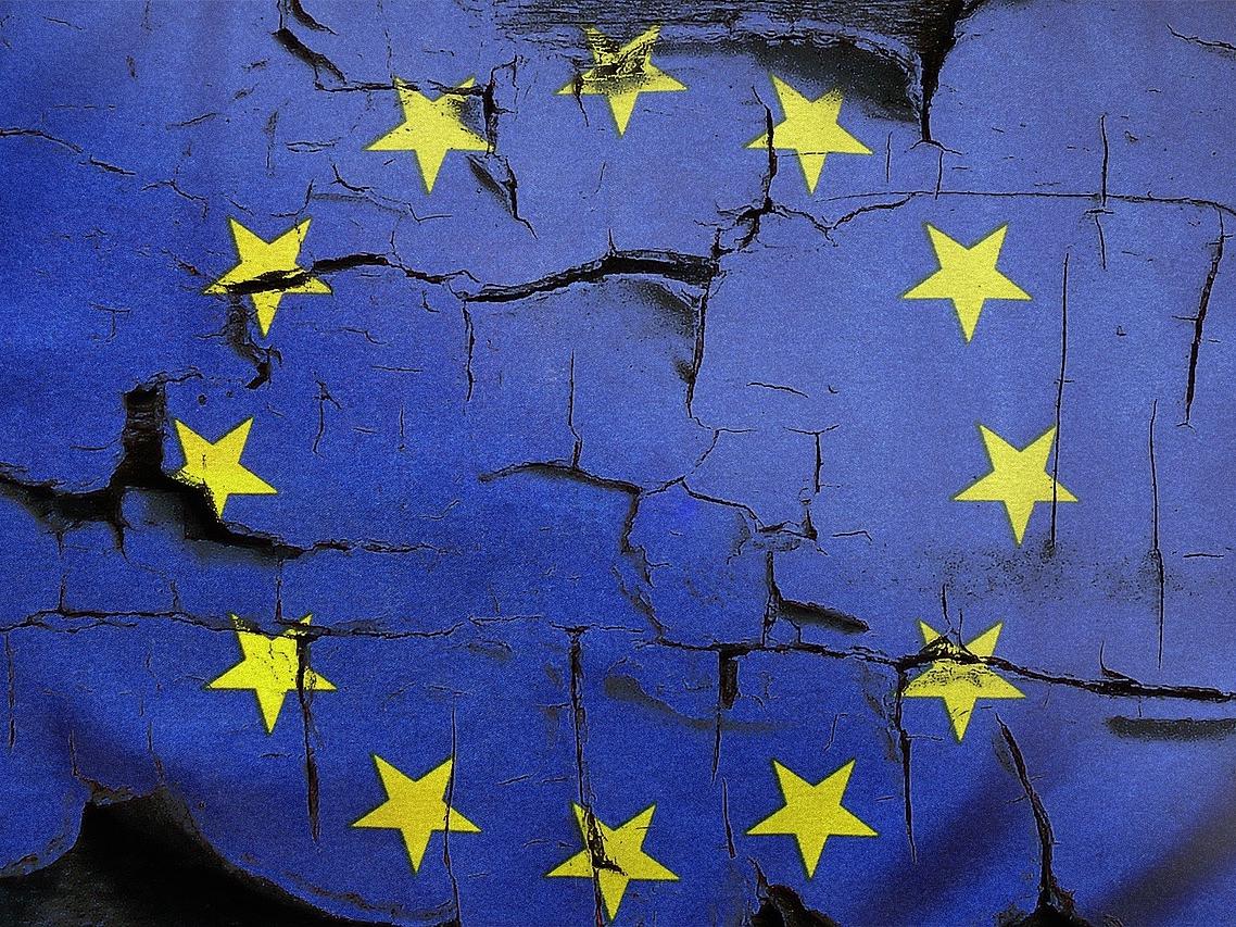 Pacjentem, któremu grozi śmierć, są europejskie wartości. List do liderów Unii