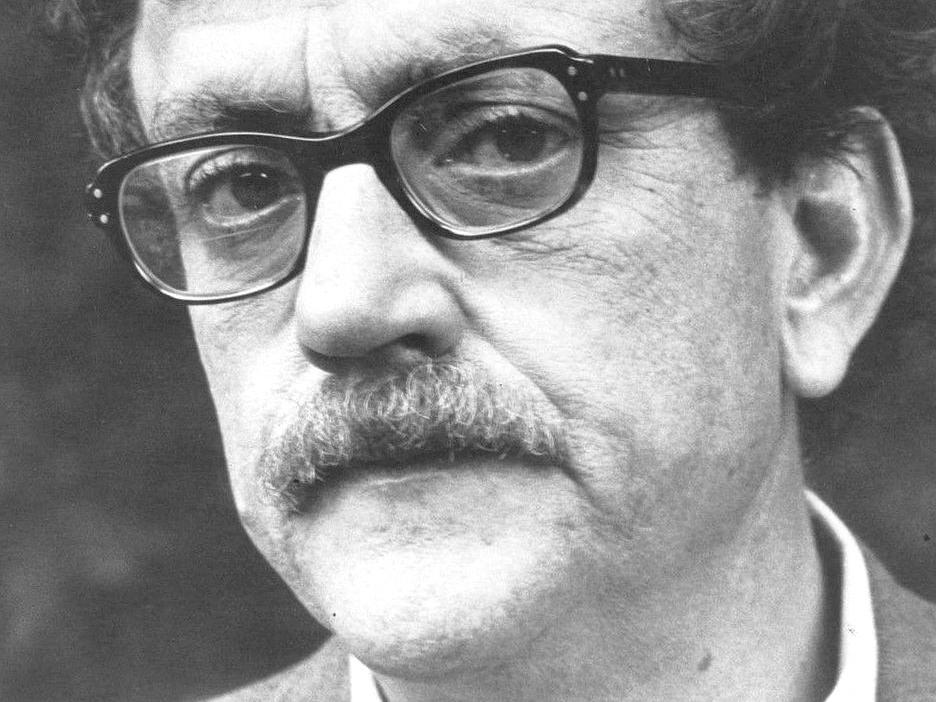 Kurt Vonnegut, 1972 r.