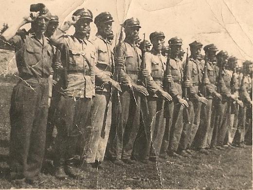 Oddział Milicji Obywatelskiej