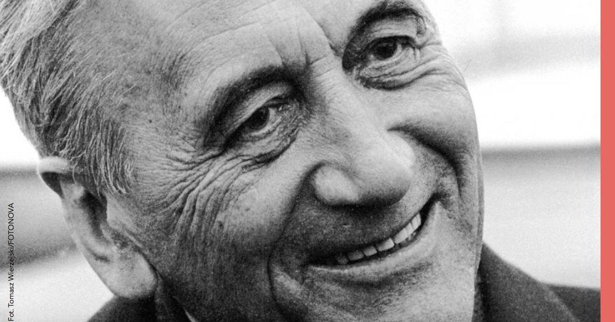 90 urodziny Tadeusza Mazowieckiego
