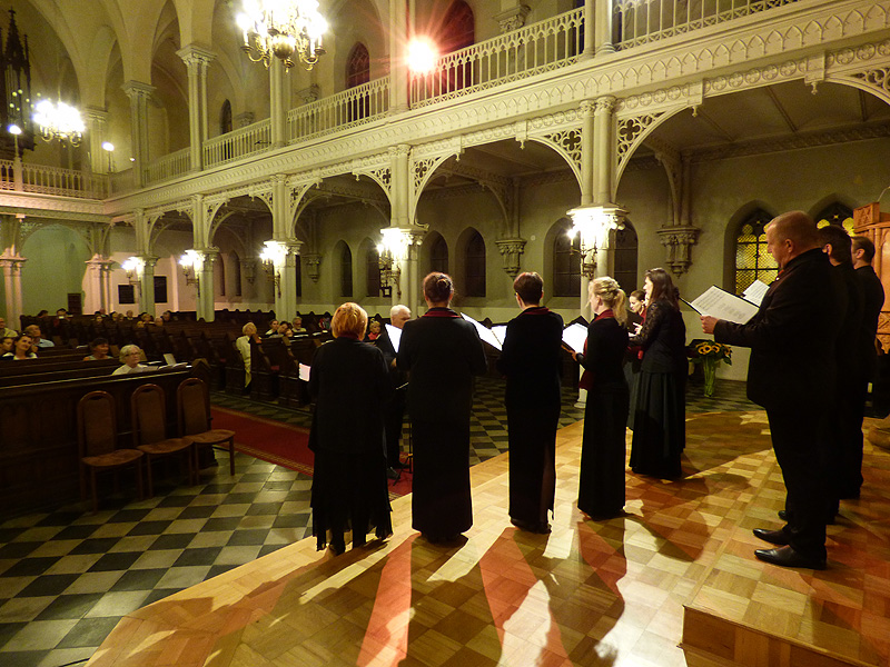Kościół Ewangelicko-Reformowany w Warszawie