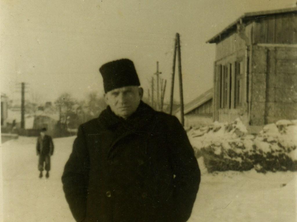 Antoni Kordowski