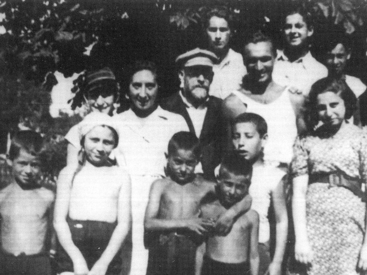 Janusz Korczak, Stefania Wilczyńska, Misza Wróblewski