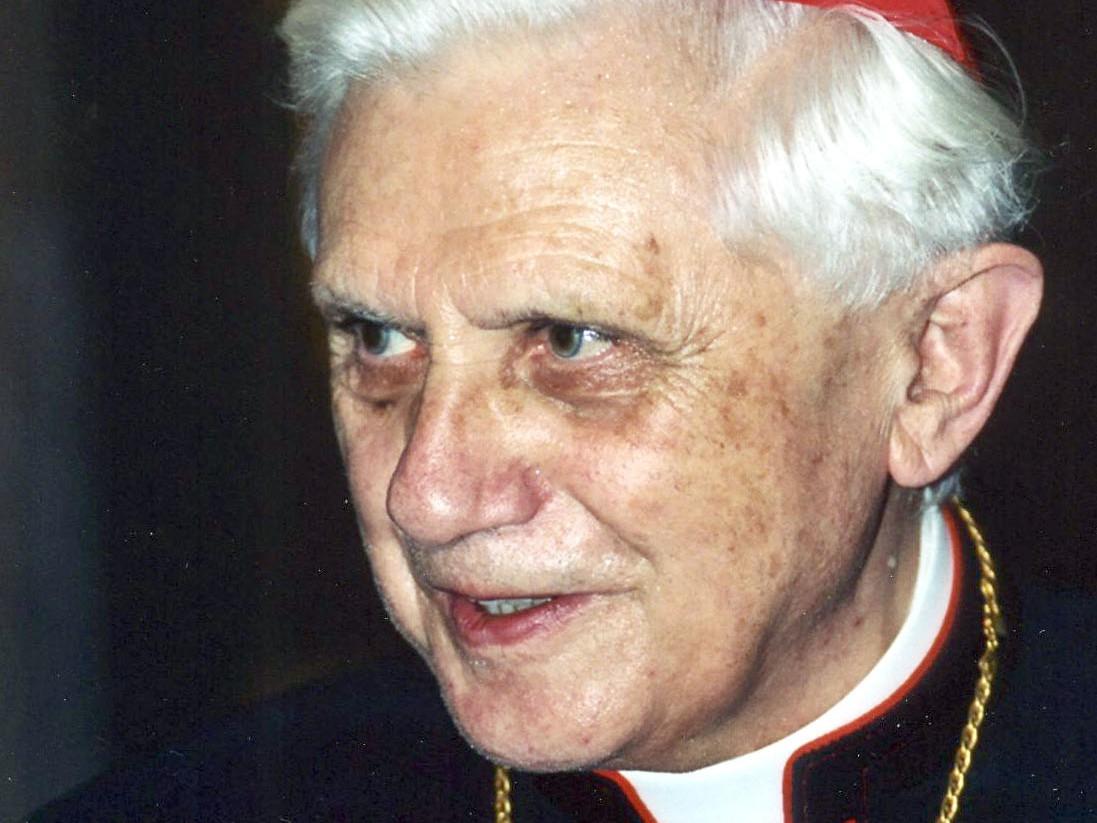 Polscy wierzący poganie. Ratzinger czytany po 60 latach