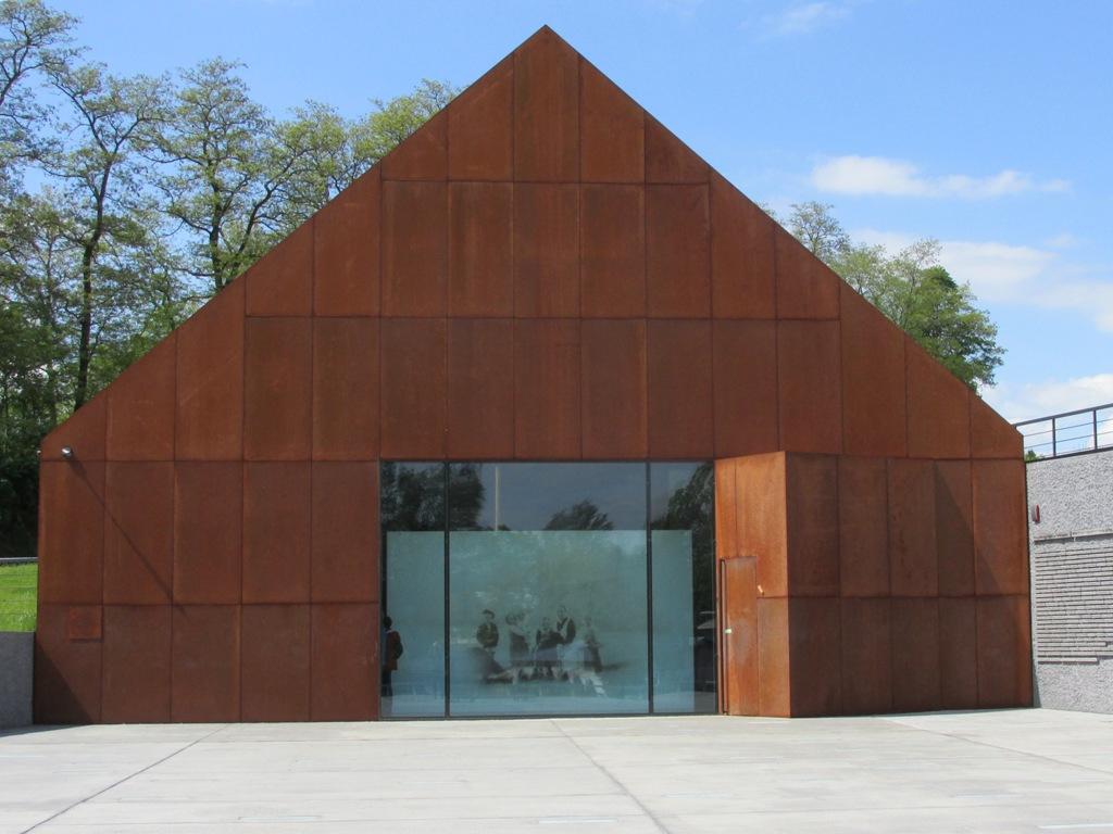 Muzeum im. Rodziny Ulmów w Markowej