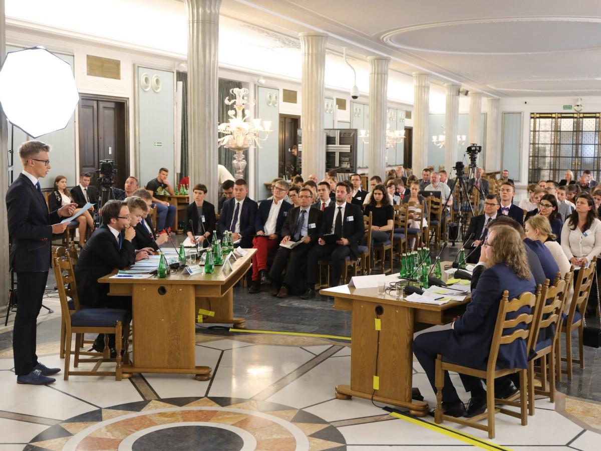 II Turniej Debat Historycznych Instytutu Pamięci Narodowej