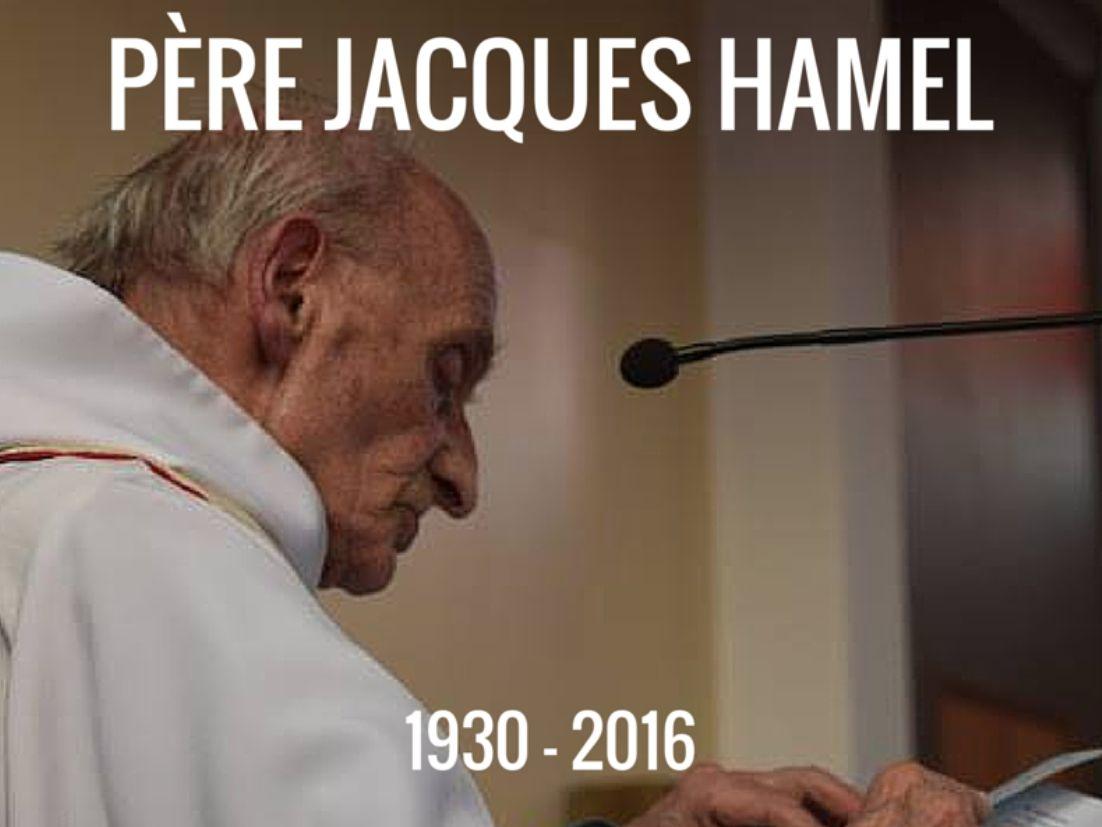 Jacques Hamel