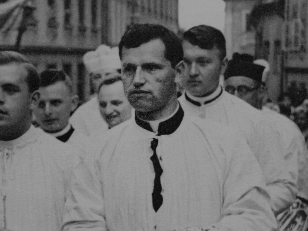 Ks. Josef Toufar