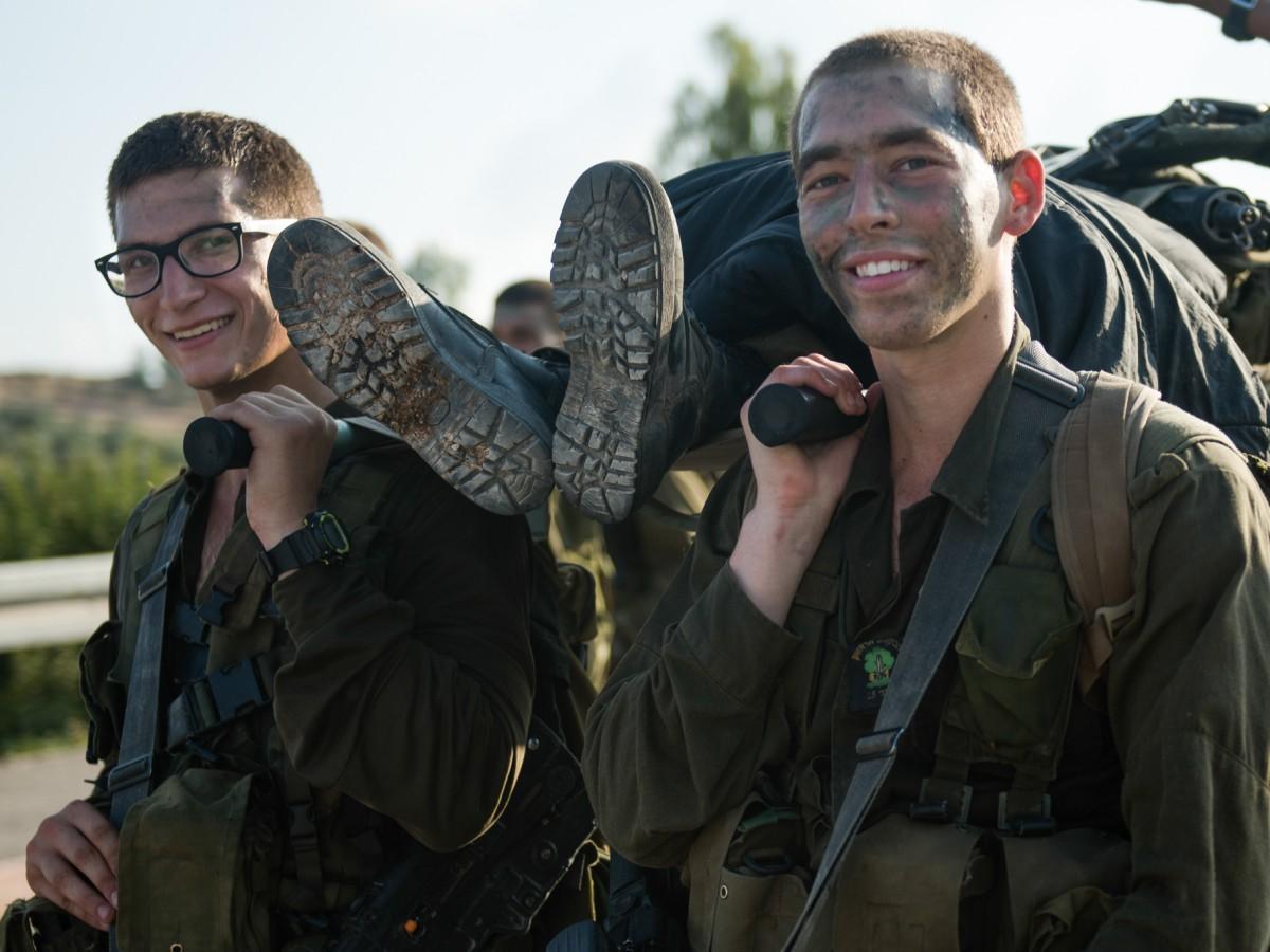 Siły Obronne Izraela