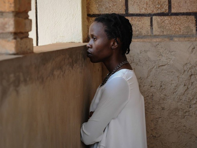 """""""Ptaki śpiewają w Kigali"""""""