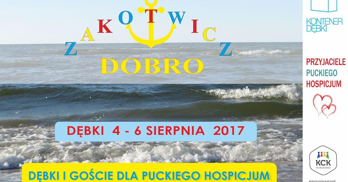 """""""Zakotwicz Dobro"""""""