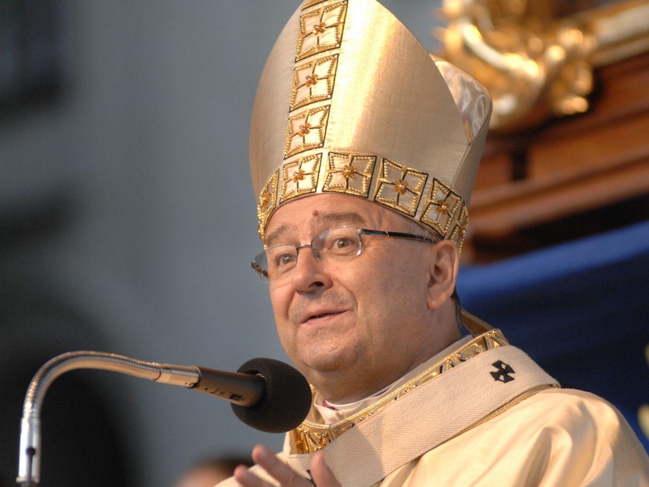 abp Józef Życiński