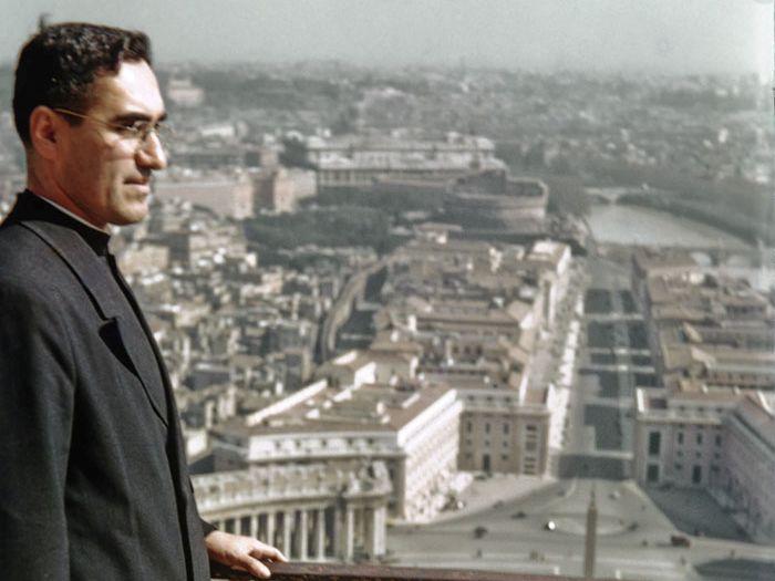 Arcybiskup Oscar Romero