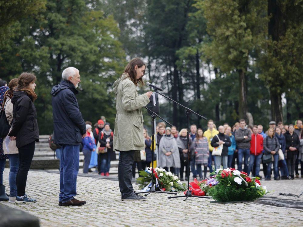 Młodzi Europejczycy dla Świata bez Przemocy