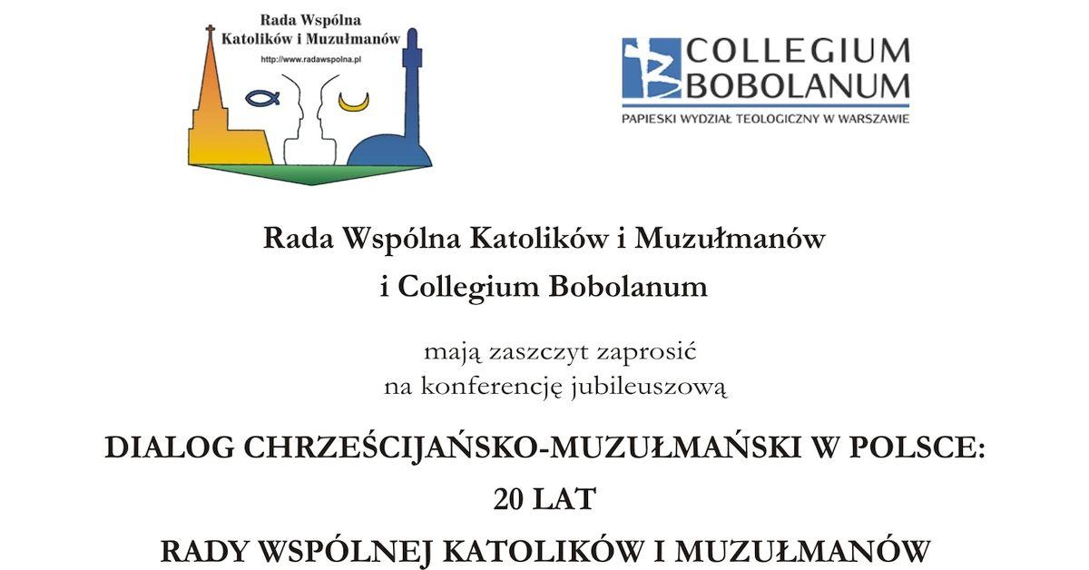 Dialog chrześcijańsko-muzułmański w Polsce