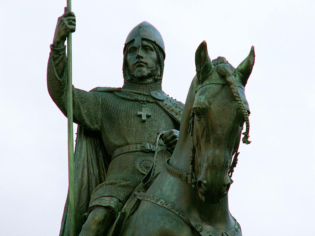 św. Wacław, 28 września, Praga