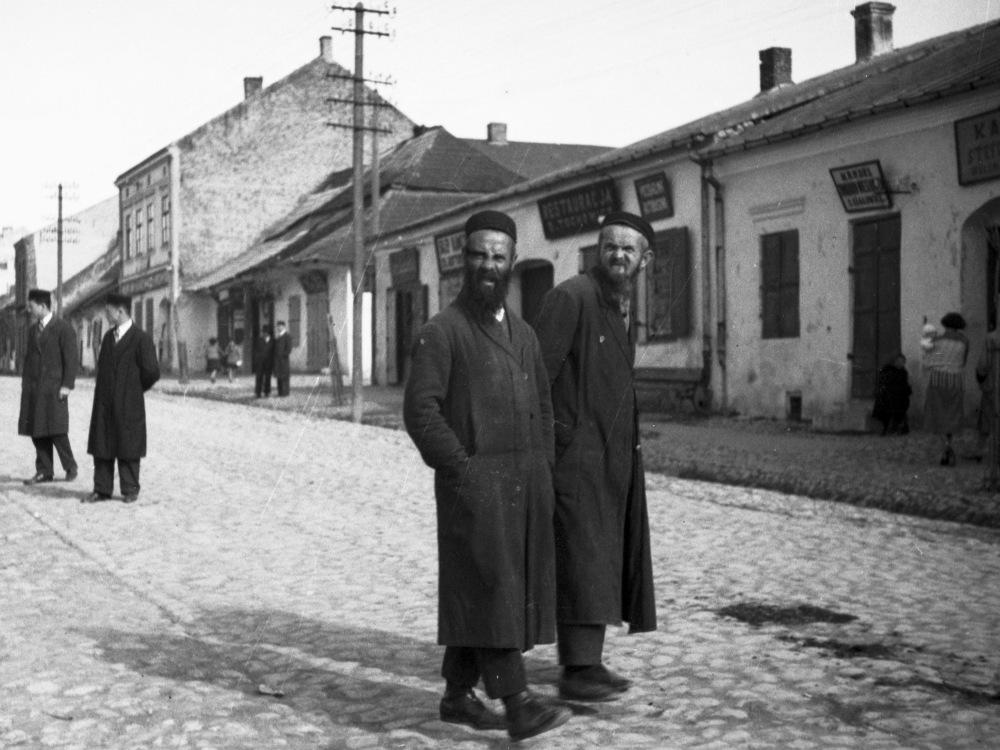 Żydzi ze Słomnik