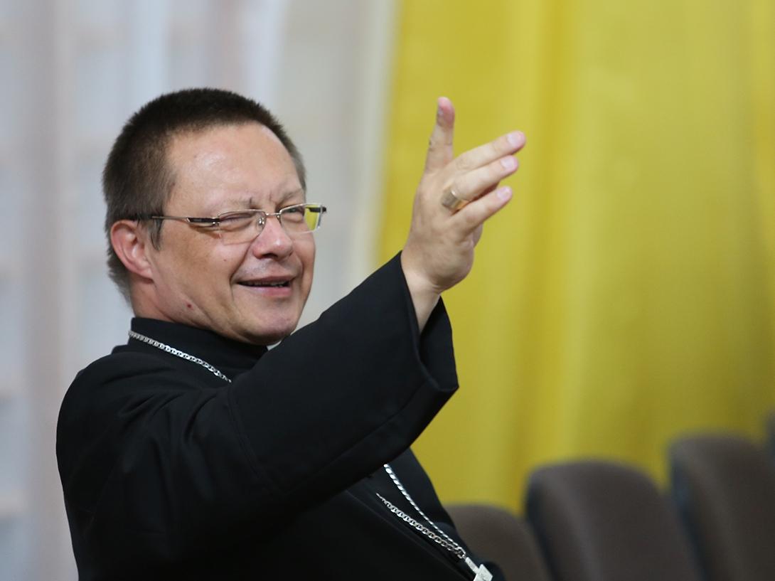 Bp Grzegorz Ryś