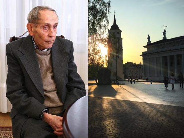 Tadeusz Konwicki, Fenomen Wilna
