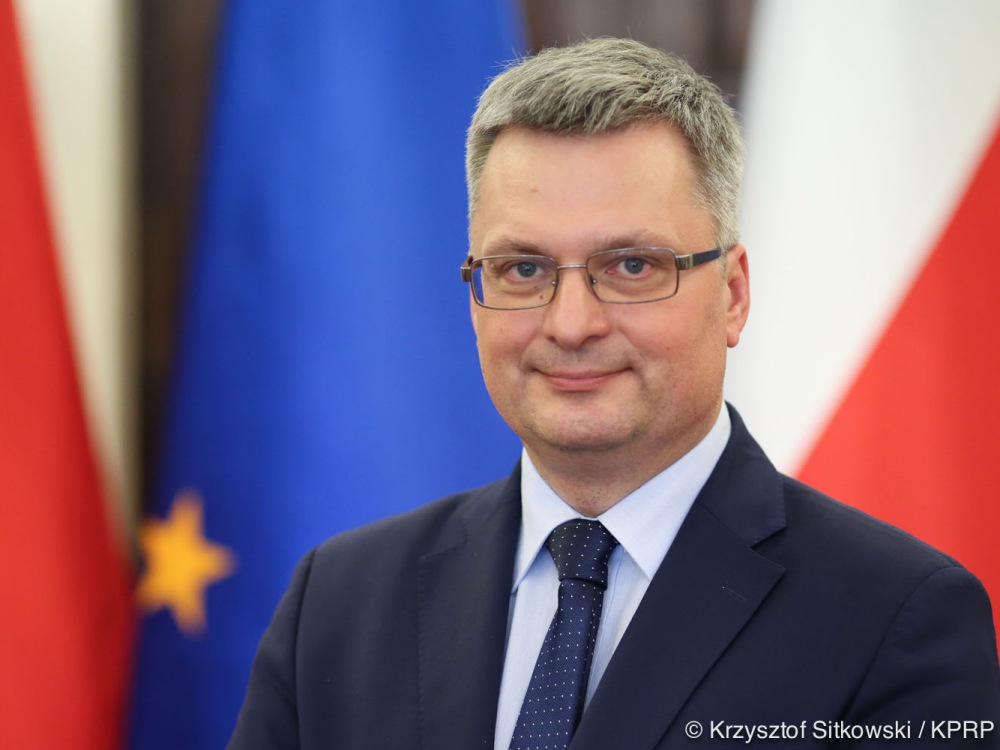 Dr hab. Marek Rymsza